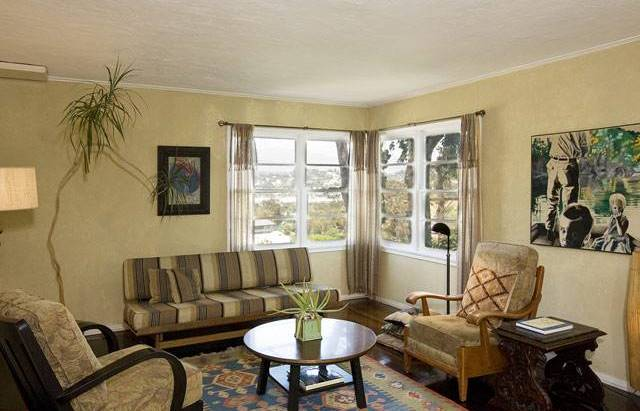 Echo Park Stair Street Home Sells Another On Market Echo Park Cool
